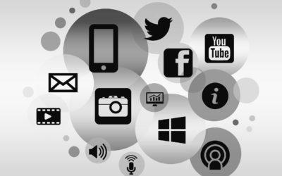 Social Media uitbesteden of zelf doen!
